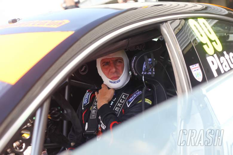 Plato saves tenth, bemoans 'small engine issue'
