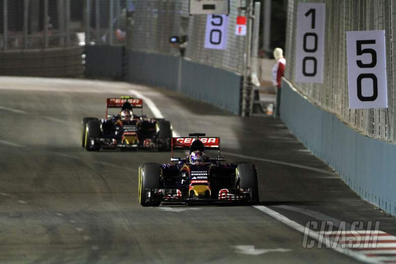 Best of 2015: Ballsy Verstappen makes his mark in rookie campaign