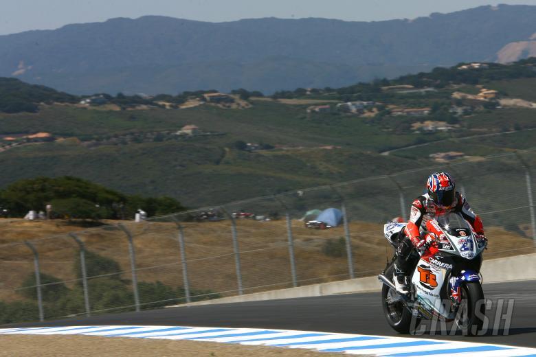 Stoner, U.S. MotoGP, 2006