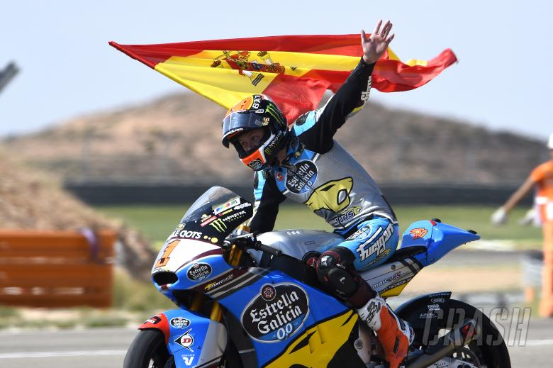 Official: Rabat to MotoGP with Marc VDS