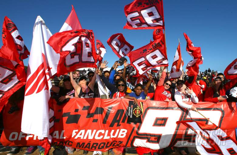 Marquez brothers split from VR46 merchandise