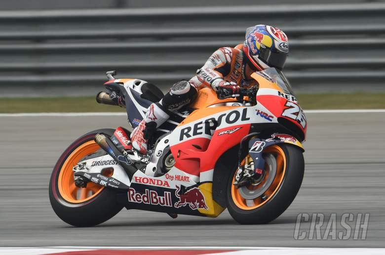 MotoGP Malaysia - Full Qualifying Results
