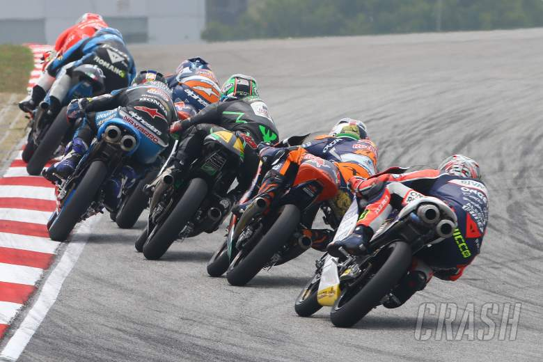 Technical director responds to Moto3 rev limit claims