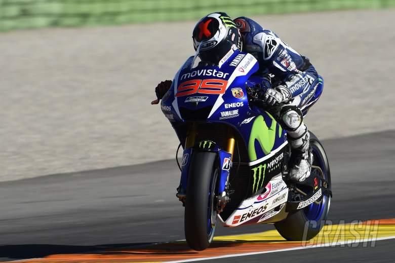 MotoGP Valencia - Full Qualifying Results