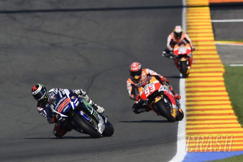 Honda refutes Rossi's accusations
