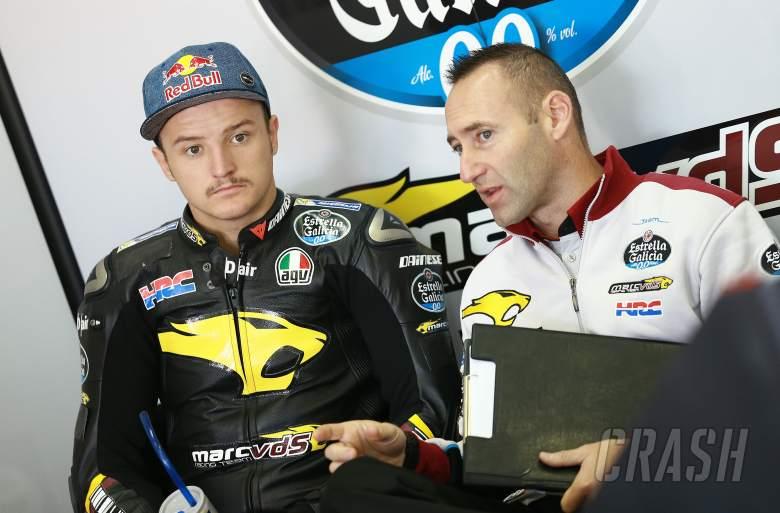 Jack Miller confirmed to miss Sepang MotoGP test
