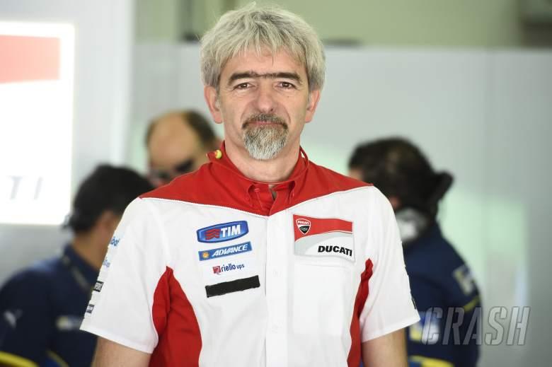 Ducati benefit from Open ECU effort