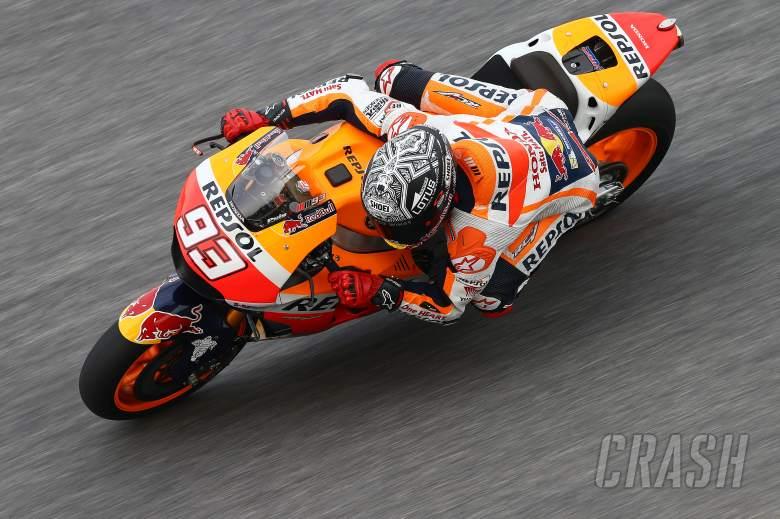 Phillip Island MotoGP test - Thursday (3pm)