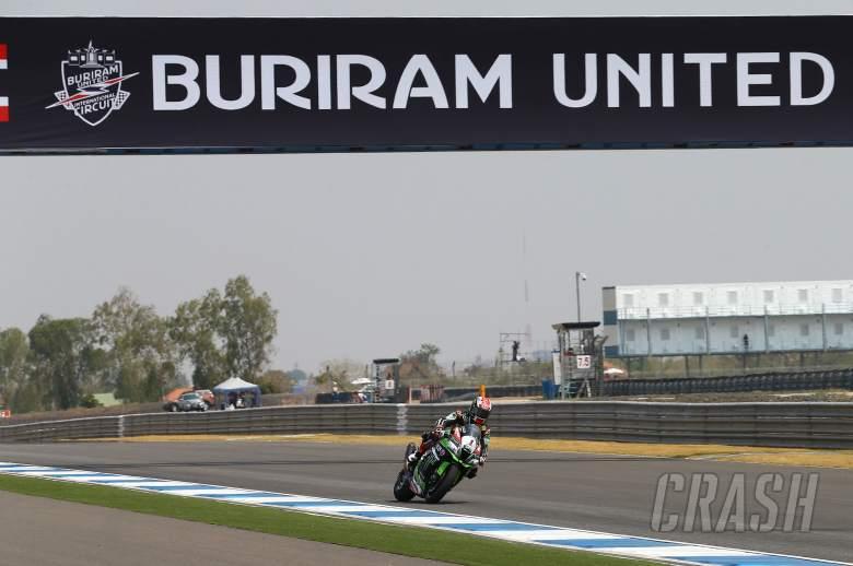 Buriram - Race results (1)
