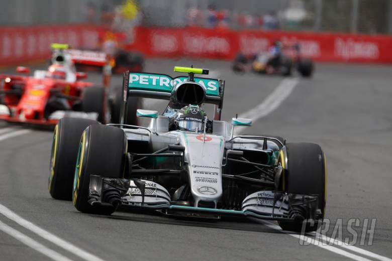 Wolff slams move to retain elimination qualifying