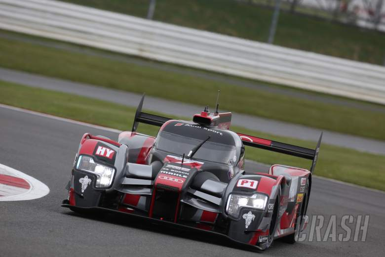 Silverstone 6 Hours - Race results