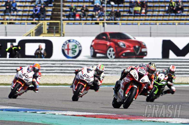 Leading race acts as timely boost for Brookes