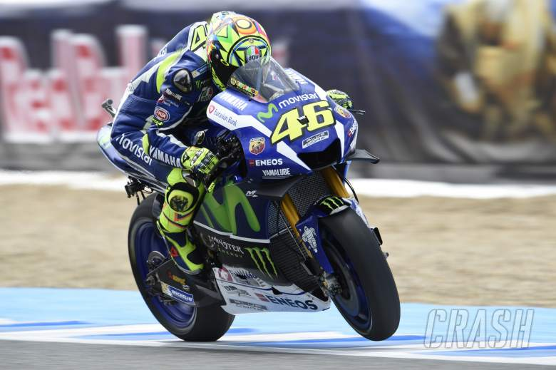 MotoGP Jerez - Full Qualifying Results