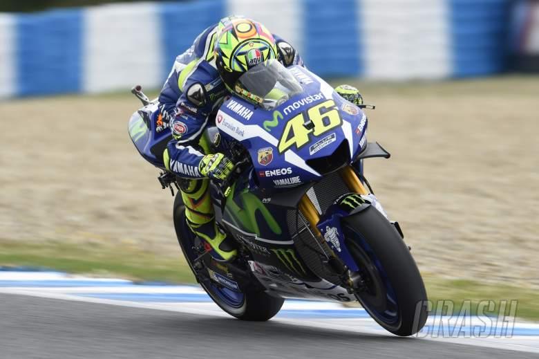 MotoGP Jerez - Race Results