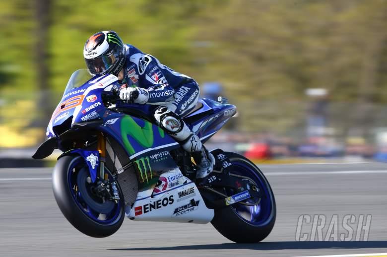 MotoGP Le Mans - Race Results