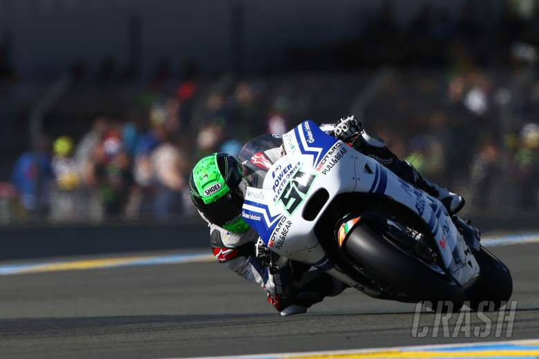 Michael Laverty: Eugene has made a huge step
