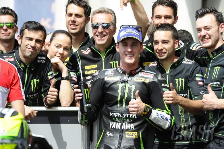 Pol Espargaro to leave Tech 3 Yamaha