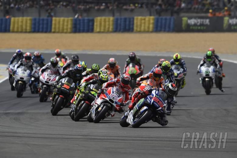 Imperious Lorenzo top after Le Mans triumph