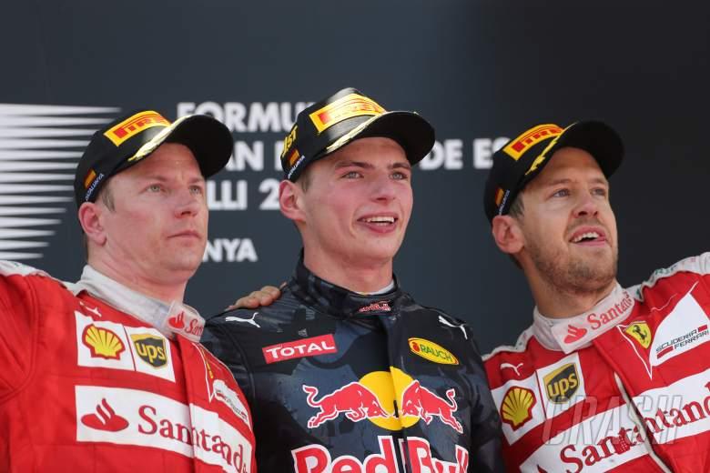 Spanish Grand Prix - Post-race press conference