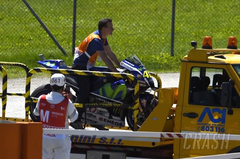 Yamaha reveals cause of Mugello engine failures