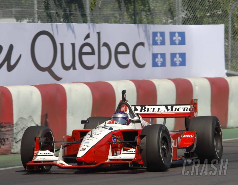 Champ Car World Series. 25-27 August 2006. Grand Prix of Montreal. Circuit Gilles Villeneuve. Montre