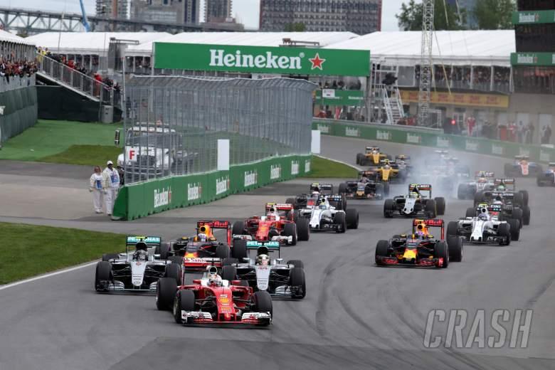 'I don't understand it' - Hamilton on poor start