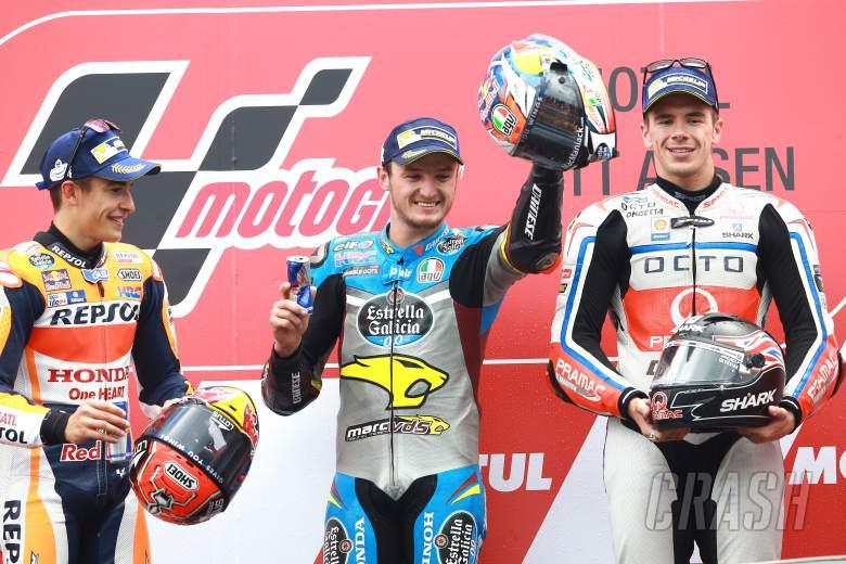 Miller wins sensational Dutch TT at Assen