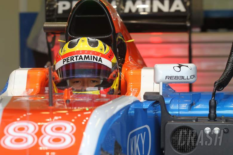 Haryanto demotion 'disappoints' Indonesian government