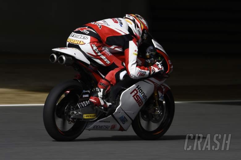 Moto3 Japan - Qualifying Results