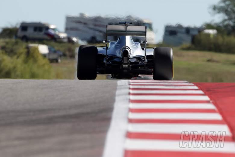 Brazilian Grand Prix - Free practice results (1)