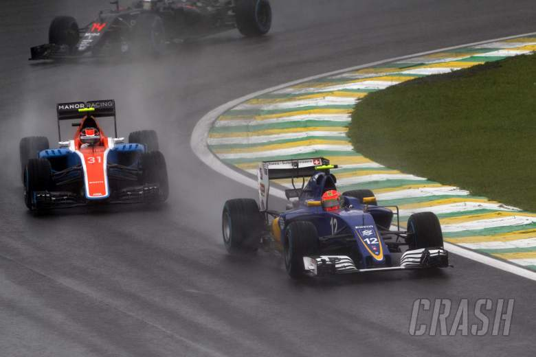 Brazilian GP heartbreak sparked Manor downfall
