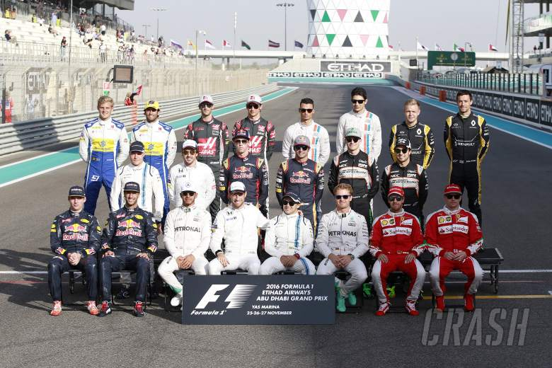 F1 2016 Driver salaries - who earned most?