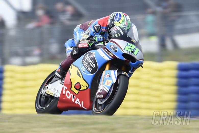 Morbidelli, French Moto2 2017