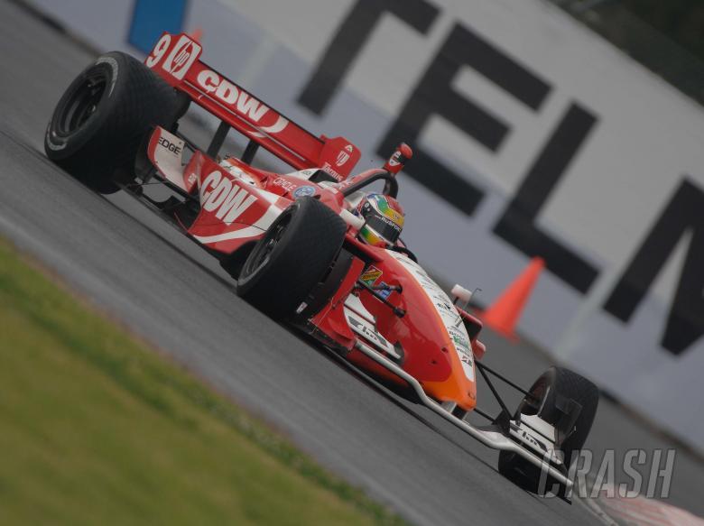 Champ Car World Series. 10-12 Nov. 2006. Gran Premio Telmex. Autodromo Hermanos Rodriguez. Mexico