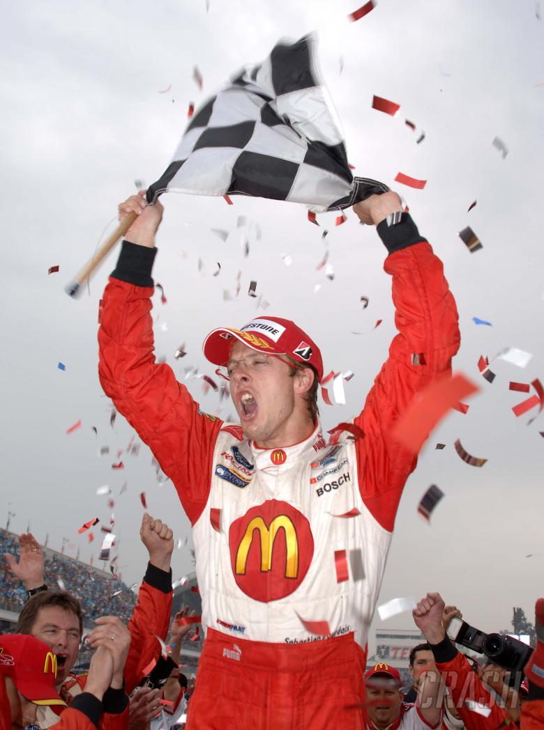 , Champ Car World Series.  10-12 Nov. 2006. Gran Premio Telmex.  Autodromo Hermanos Rodriguez. Mexico