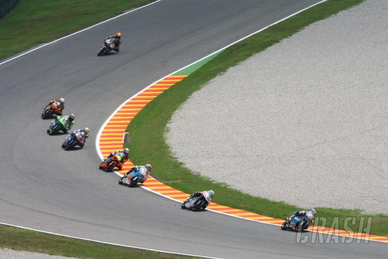 Faubel, Italian 125GP Race 2007