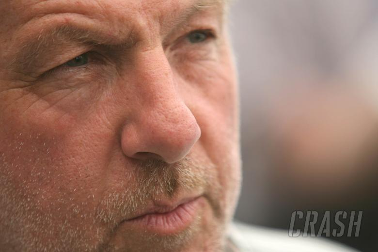 24 Heures du Mans, La Sarthe, France. 16-17th June 2007.David Richards, CEO, Aston Martin Racing.