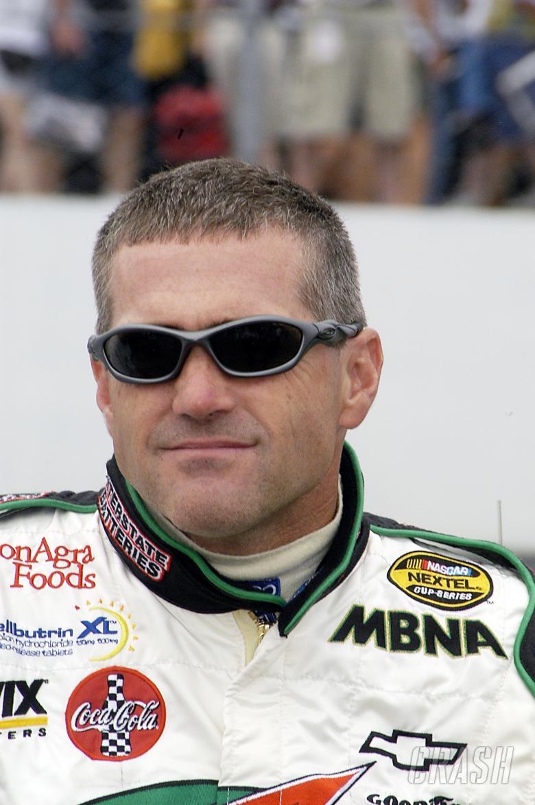 Bobby Labonte, Joe Gibbs Racing, New Hampshire 2004