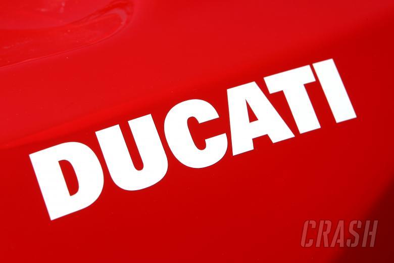 Bayliss` Ducati 1098RR FO8, Valencia WSBK 2008