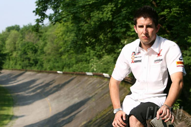 Jones, Italian WSS 2008
