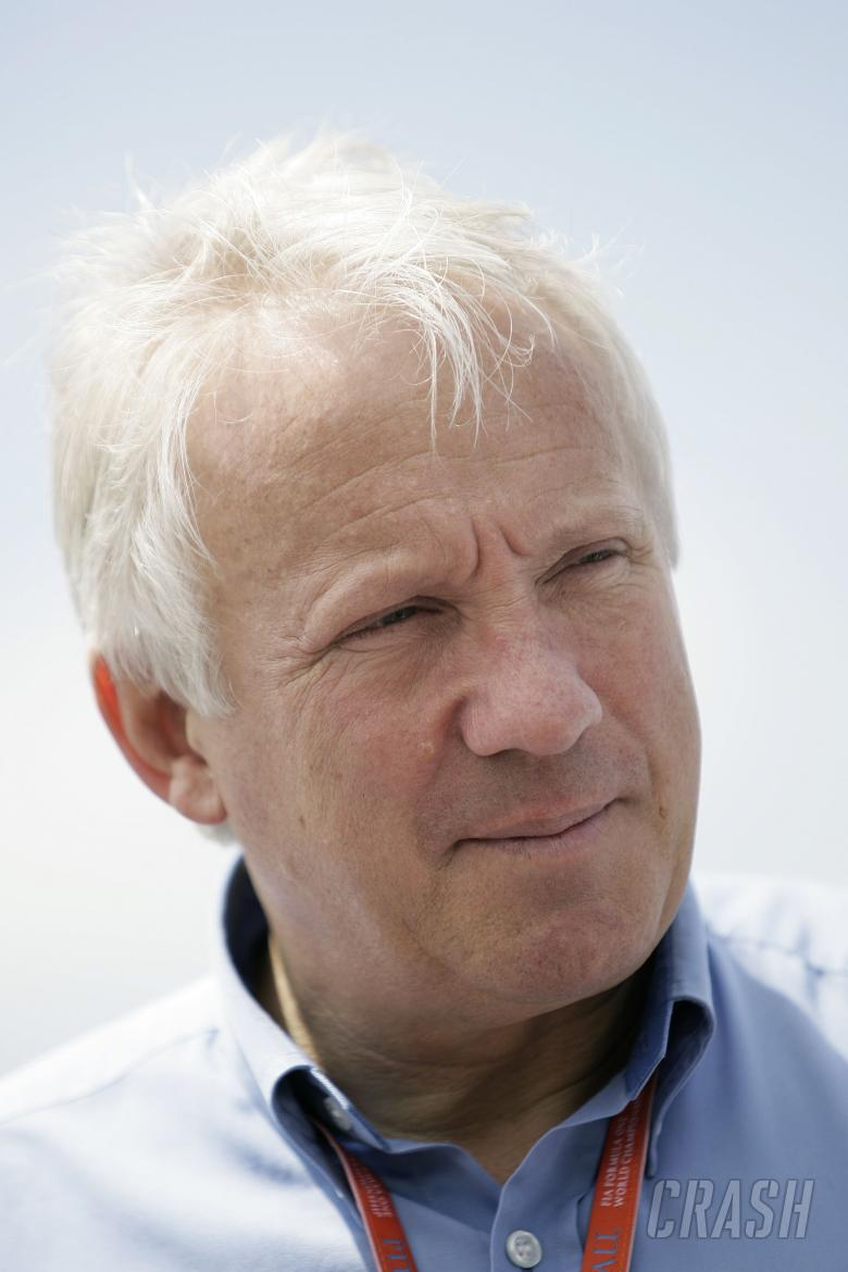Charlie Whiting (GBR), Canadian F1 Grand Prix, Montreal, 6th-8th, June, 2008