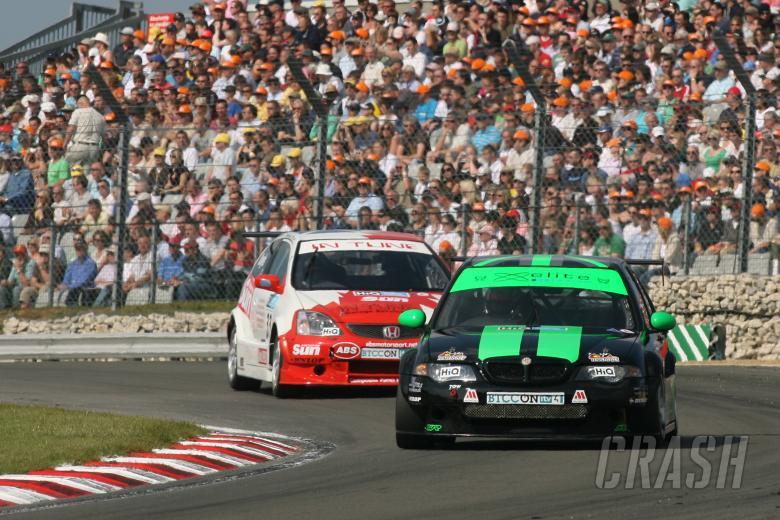 Jason Hughes (GBR) KartWorld Racing MG