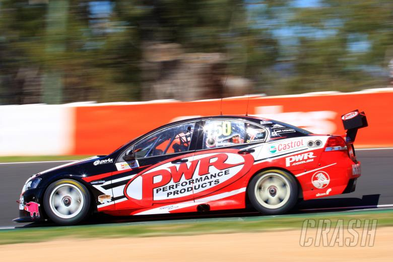 Andrew Thompson, Paul weel, (aust), PWR Commodore