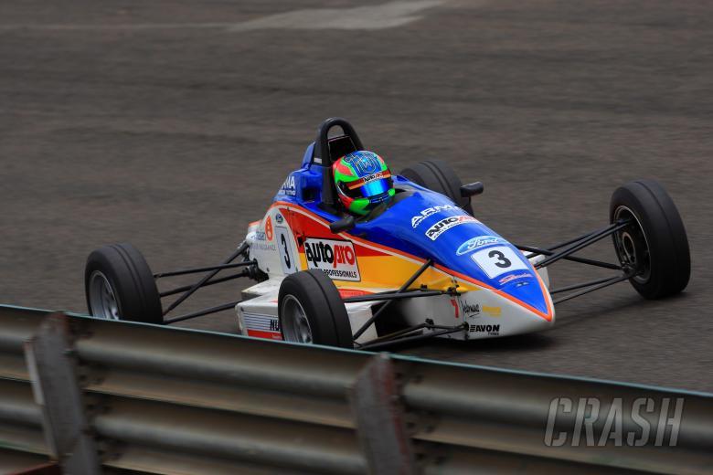 Luke Dumbrell, (aust) Mygale SJ07A Sonic Motorsport Australian Formula ford Championship Finale