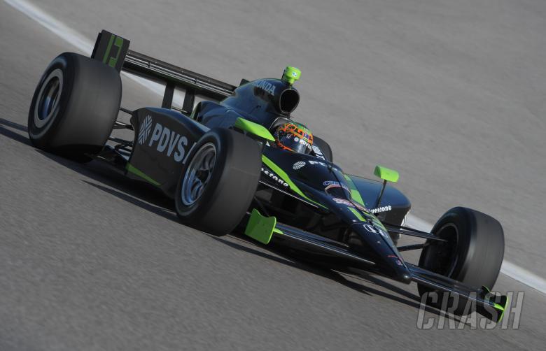Indy Racing League. 24-25 Feb. 2009. IRL Homestead Test. Homestead Internation Raceway. Homestead,