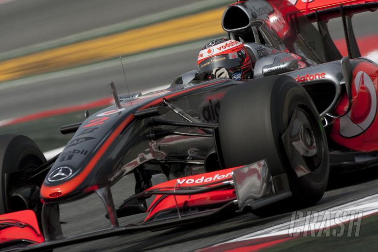 Heikki Kovalainen (FIN) McLaren MP4-24, Spanish F1 Grand Prix, Catalunya, 8th-10th, May, 2009