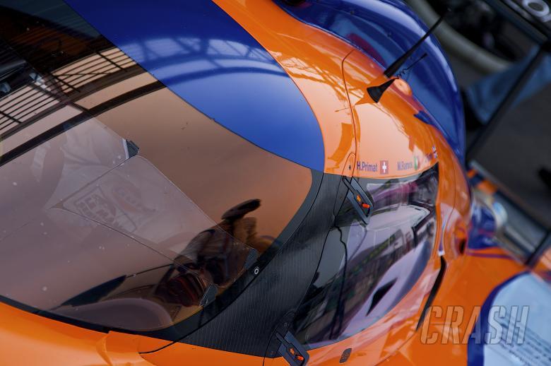 009 Lola Aston Martin Harold Primat (CHE) Miguel Ramos (PRT) Darren Turner (GBR), LMS