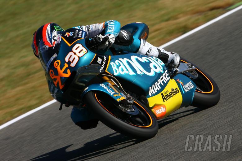 , , Smith, Italian 125GP 2009