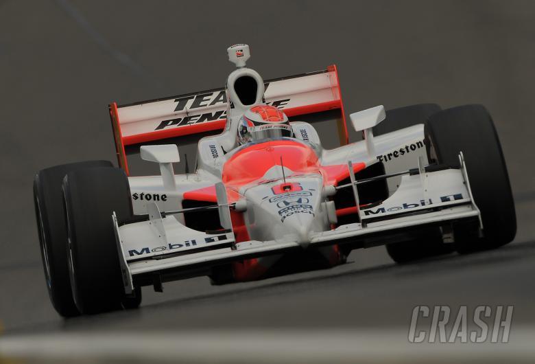 Indy Racing League. 4-5 July, 2009. Watkins Glen International Raceway. Watkins Glen, NY.  Ryan Bris