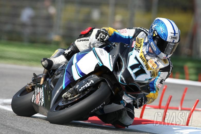 Kiyonari, Imola WSBK Race 1 2009